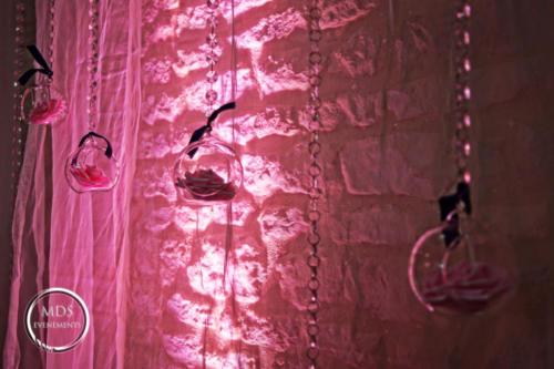 Eclairage Déco LED